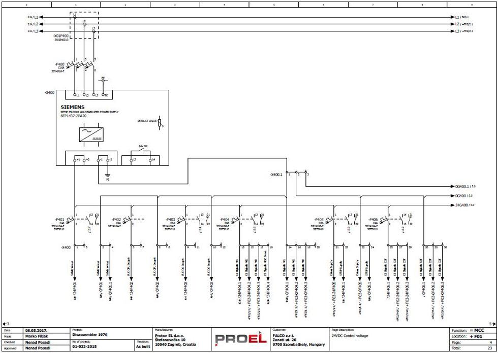 eplan design proton el d o o english rh proel hr
