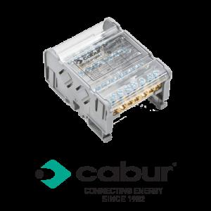 Cabur QBlock razvodni blok