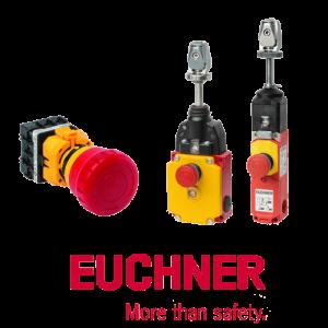 Euchner E-STOP Tipkala Sklopke