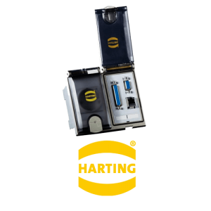 Harting HAN Port