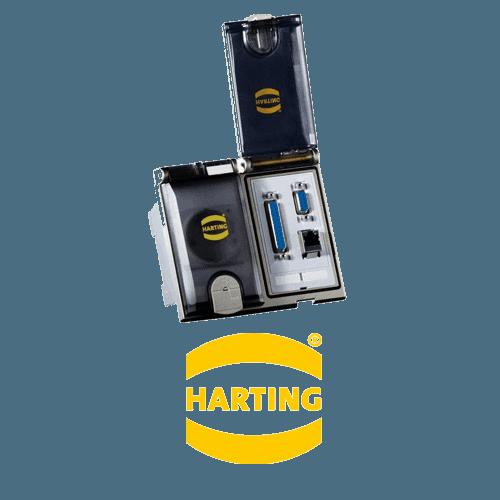 Harting HAN Port