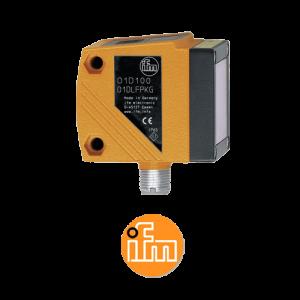 IFM optički senzor optical sensors