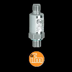 IFM mjerač pritiska tlaka