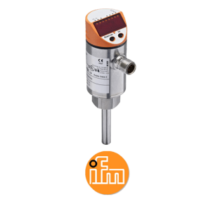 IFM Temperaturni senzori Instrumentacija