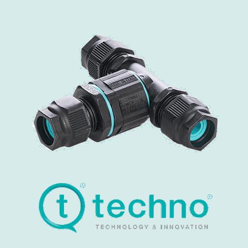 Techno T kabelski razvodi