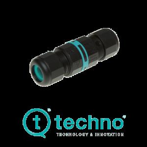 Techno kabelske spojnice