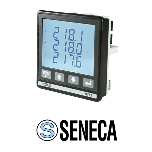 Seneca S711 Analizator mreže