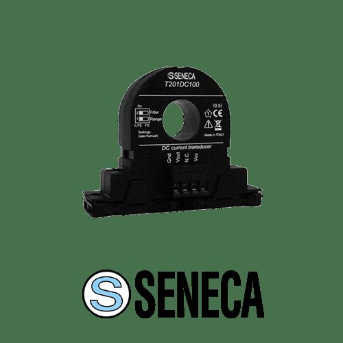 Seneca T201 Analizator mreže