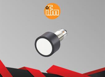 IFM – Ultrazvučni senzori dometa 8m