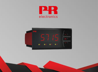 PR Electronics – Procesni Display