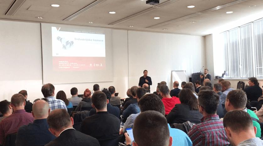 Više od 60 tvrtki na Danima automatizacije 2019.