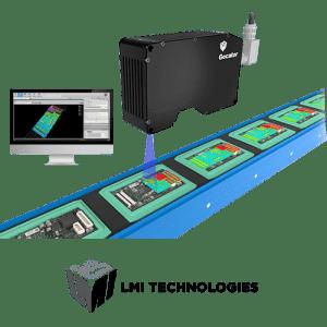 proel 3d laser sensor