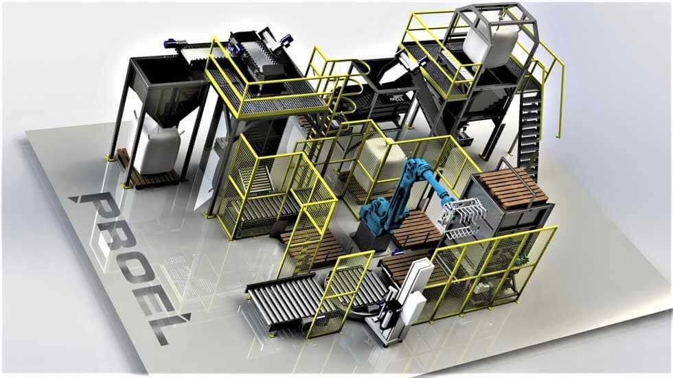Proizvodnja strojeva