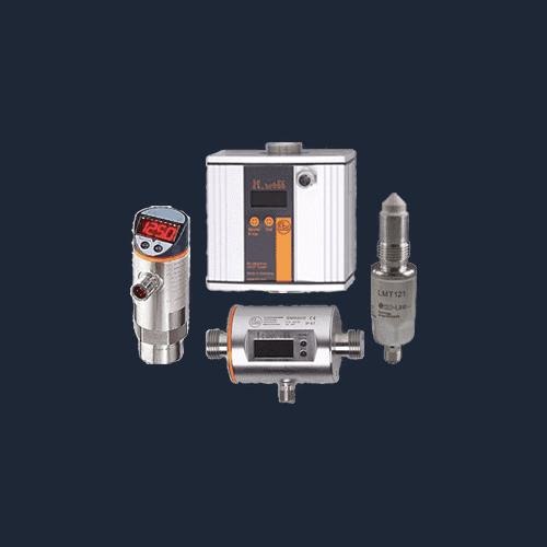 IFM instrumentacija mjerni uređaji