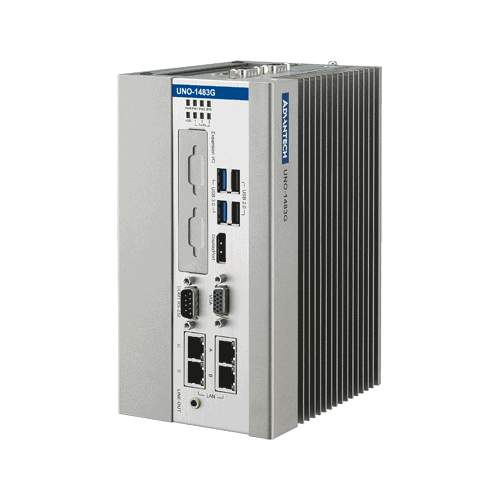 advantech Embedded Automation Computers