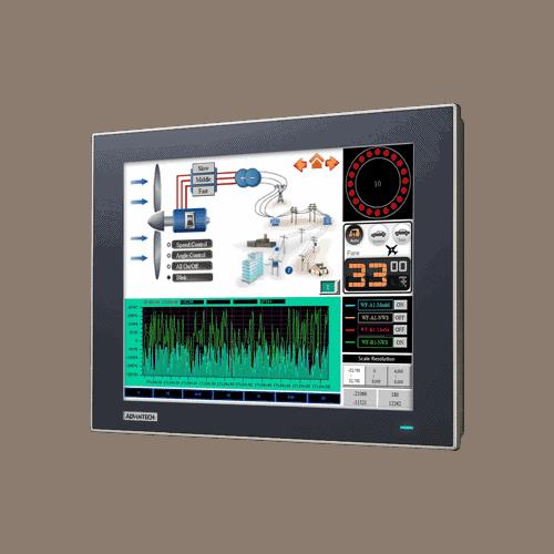 Advantech Touch Panel Monitors