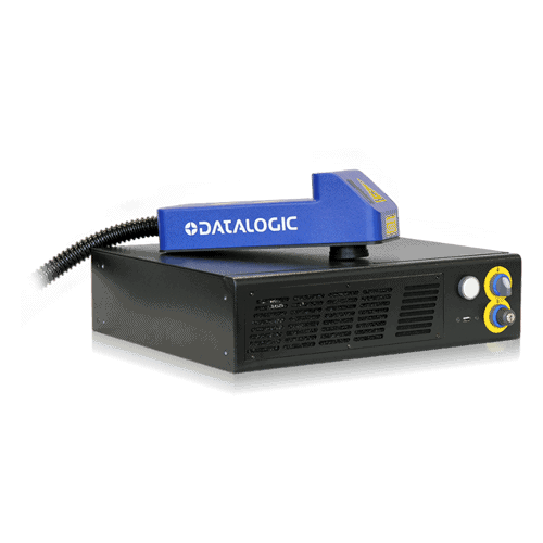 Datalogic laser marking system printer