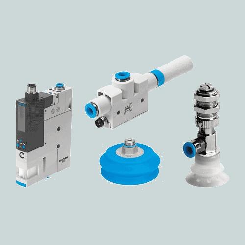 Festo Vakumska tehnika Vacuum Technology