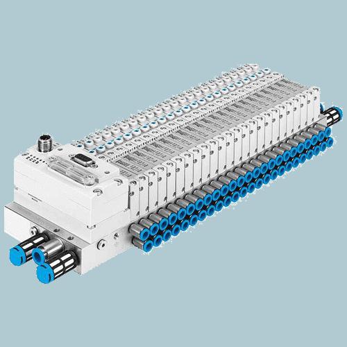 Festo ventilski blokovi terminal valve