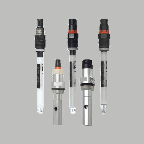 Knick Industrial sensors industrijski senzori