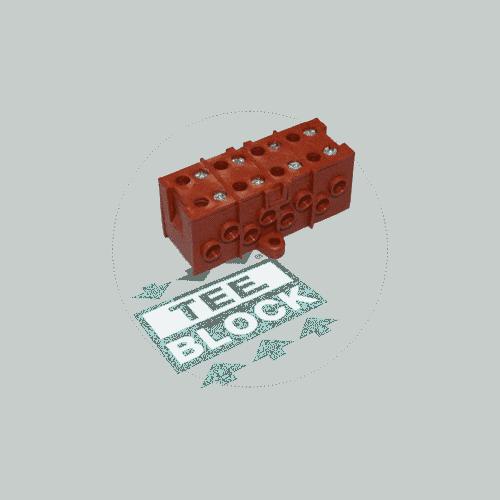 Razvodni blok Techno