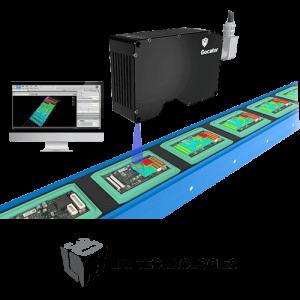 LMI 3D Laser Line Profile Sensor
