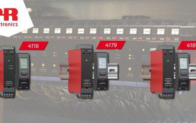 PR Electronics moduli za sve potrebe održavanja u industriji