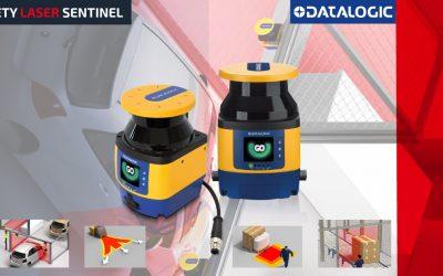 Sigurnost u industriji: Datalogic Enhanced Safety Laser Sentinel